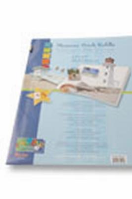 Navullingen voor Memory Album 12 x 12  (art. 1205-35)  Per stuk