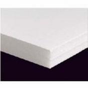 Foam board A4 - 5mm dik (prijs per plaat) Per stuk