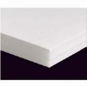 Foam board 50 x 70 cm - 5mm dik Per stuk