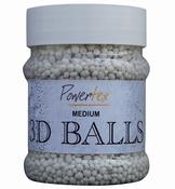 3D Balls - medium per stuk