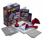 Essdee Lino cutting & Printing set (24x21x8cm) per stuk