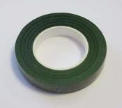 Floral Tape Groen rol 12mm x 27,5m Per stuk
