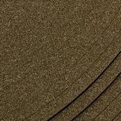 Donker Bruin, Foam in 7mm dikte, 1 meter breed Per Meter