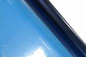 Cellofaan Marine Blauw 70 cm breed, rol van 5 meter Per stuk