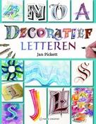 Decoratief Letteren Per stuk