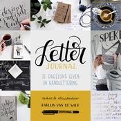 Letter Journal - Karlijn van de Wier Per stuk