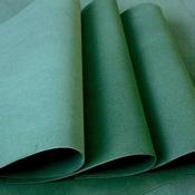 Foamiran Donker Groen- 0,8 mm - Flower Foam vanaf