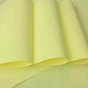 Foamiran Citroen geel - 0,8mm - Flower Foam vanaf