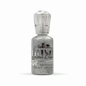 Nuvo glitter drops - silver moondust 756N Per Stuk