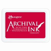 Archival Ink Jet Black per stuk