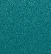 Turquoise Foam in 7mm dikte, 1 meter breed Per Meter