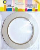 Dubbelzijdige klevend paper tape 3mm per stuk