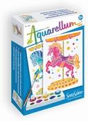 Aquarellum Mini - Sentosphère - Carouselpaarden per stuk