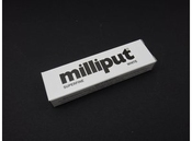 Milliput Superfine - Wit Per stuk