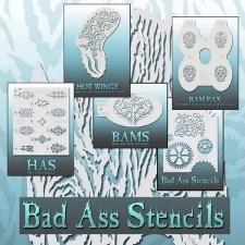 BAM stencils