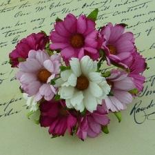Bloemen - Bladeren - Meeldraden