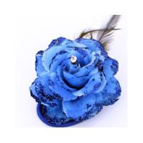 Bloemen (op clip)