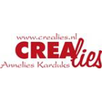 Crealies Masks & More