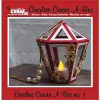 Create a Box (mini)