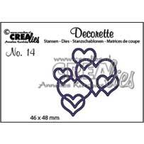 Decorette (XL)