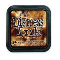 Distress inkt - Distress Ink Pad