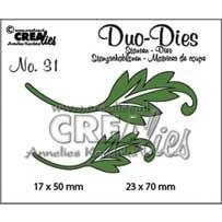 Duo dies - Crealies