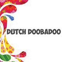 Dutch Doobadoo stof & jeans