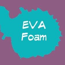 EVA Foam - effenkleuren