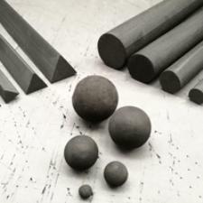 EVA Foam Dowels   Bevels   Spheres   Balls