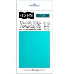 Fab Foil - Fabulous Foil - foliedruk