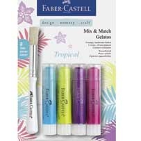 Faber Castell - Gelatos