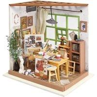 Home decoratie   Poppenhuizen   Miniatuur