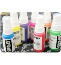 Inktspray   Verfspray