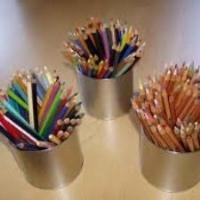 Kleurmiddelen - Handlettering