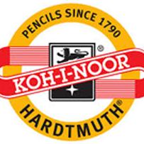 Koh-I-Noor - Potloden om te schetsen en tekenen