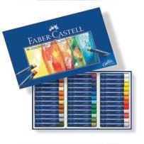 Oliepastels | Soft pastels