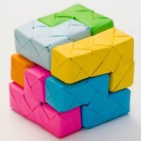 Origamiblocks