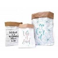 Paperbags | Tasjes