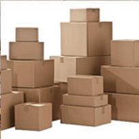 Papieren doosjes - tasjes