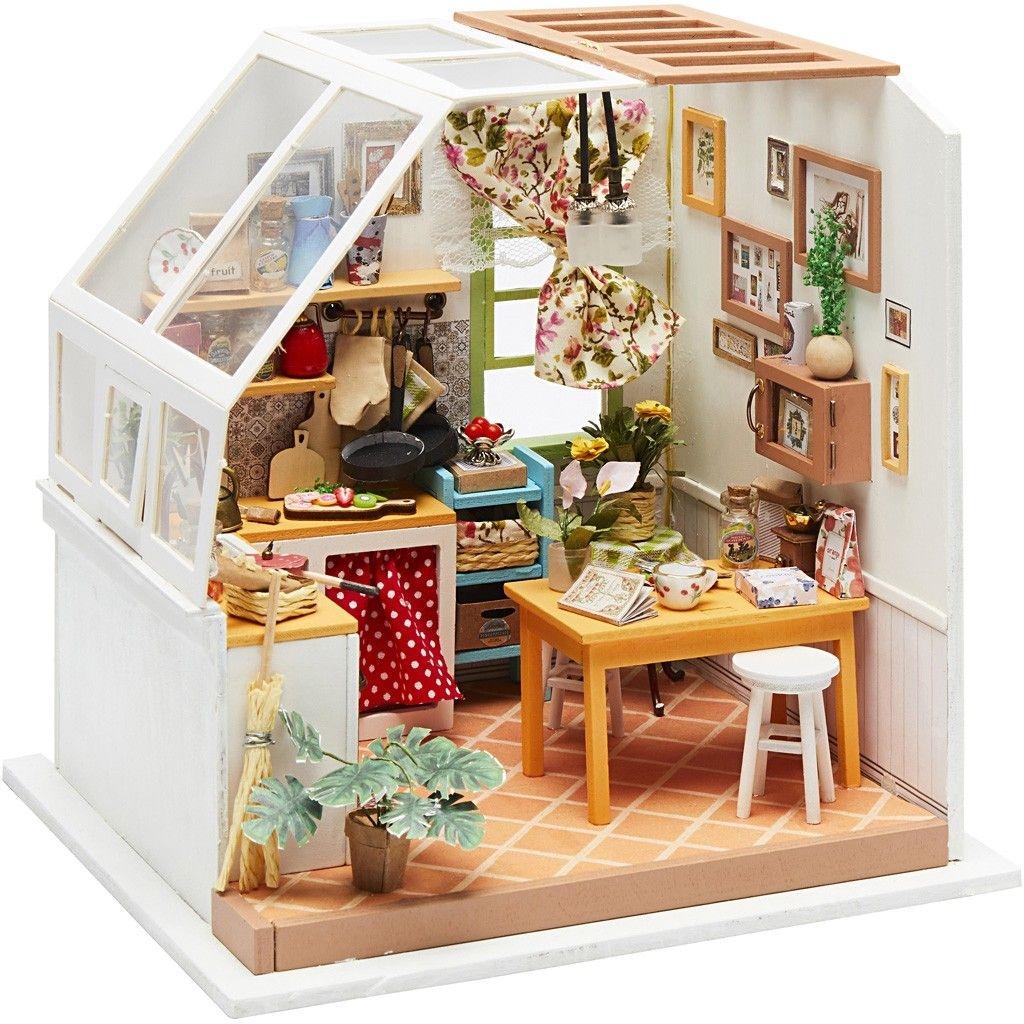 Poppenhuizen / Miniatuurwereld