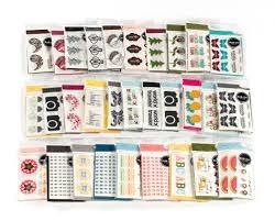 Stickers & Rub Ons