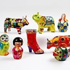 Terracotta / Polyhars